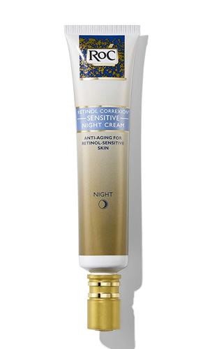 Anti-Aging Sensitive Skin