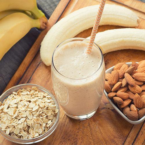 bananas unhealthy breakfast food ingredient