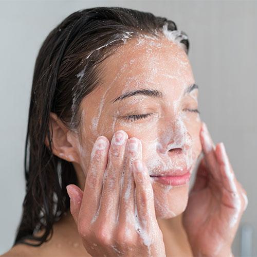 cleanser best anti aging skincare beauty hacks
