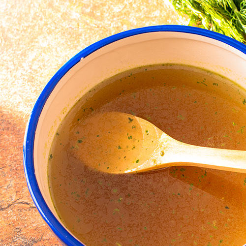 bouillon worst seasoning metabolism