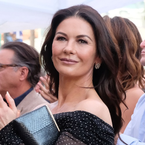 Catherine-Zeta Jones Just Dropped This MAJOR Bombshell About Her Family--We're So Surprised!
