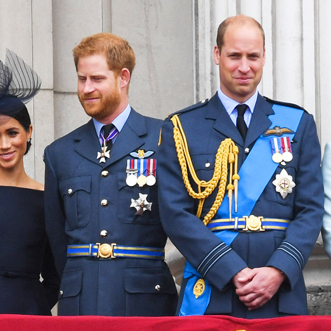 You Might Want To Sit Down Before Seeing This Heartbreaking News About Prince William And Prince Harry's Relationship!