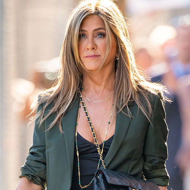 Jennifer Aniston's Heartbreaking Announcement--We Didn't See This Coming AT ALL