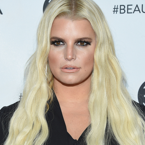 Jessica Simpson Looks Unrecognizable Now-- Fans Are Freaking Out!