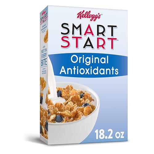 worst unhealthy breakfast cereal