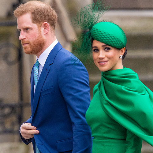You Won't Believe What Meghan Markle And Prince Harry Were Just Caught Doing--How Is This Allowed?!