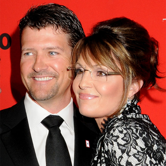 You Might Want To Sit Down Before Hearing This Major Bombshell About Sarah Palin's Marriage That Just Got Out!