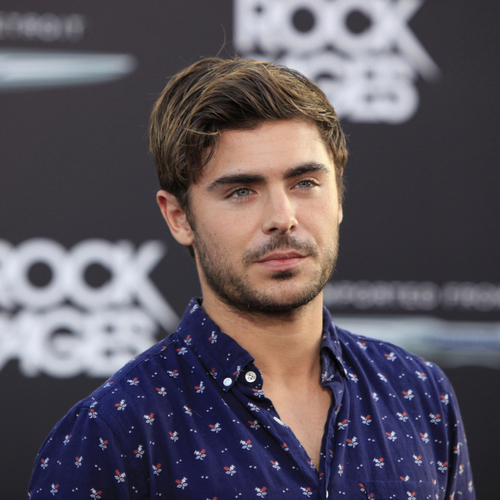 Image of article 'Zac Efron Looks SO Different Now--We're In Shock!'