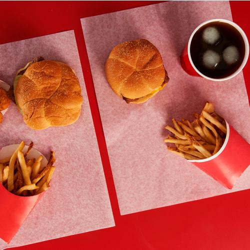 Burger King Meal