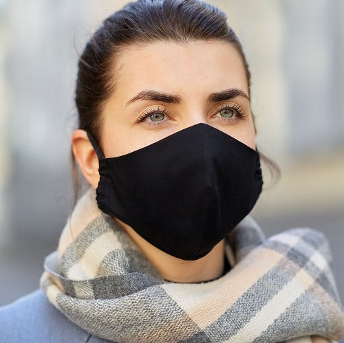 Looking For A Non-Medical Face Mask To Keep Yourself Safe? Here's Where To Order One