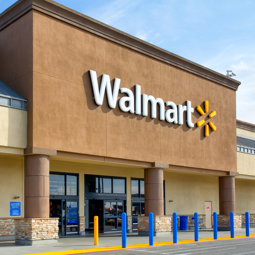 Walmart Just Made The Most Shocking Announcement EVER--We Can't Believe It!