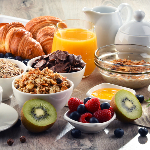 "4 ""Healthy"" Breakfasts You Should Stop Eating ASAP Because They Ruin Your Diet And Slow Your Metabolism"