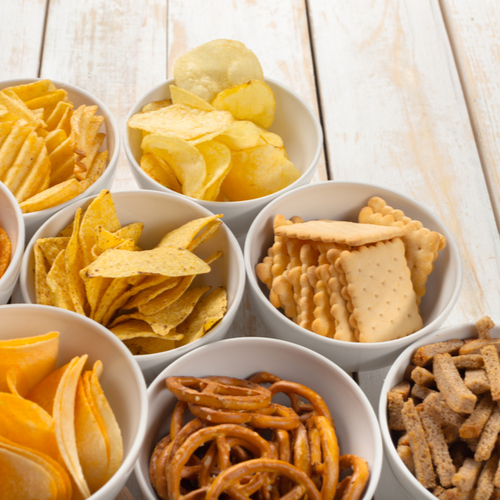 The One Food You Should ALWAYS Avoid Because It Leads To Immediate Weight Gain