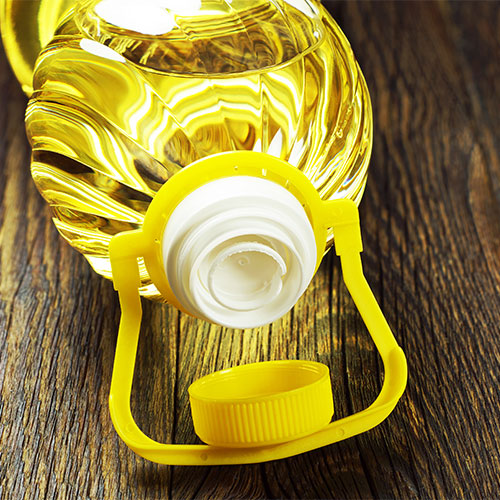 canola oil worst unhealthy ingredient for weight gain