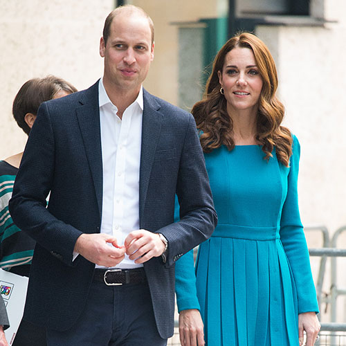 Prince William and Kate Middleton Just Made This Huge Announcement--WHAT Is Happening