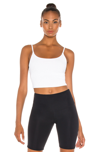 Belle Cami Crop