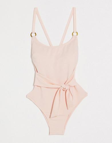 Crinkle Swimsuit