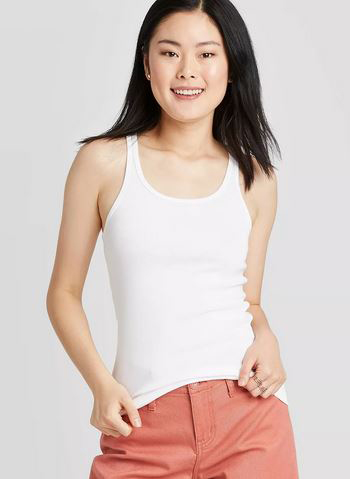 Day Tank Top