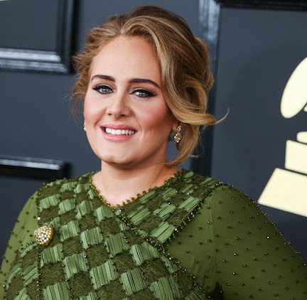 Adele Looks Like A Completely Different Person Now--We Barely Recognize Her!