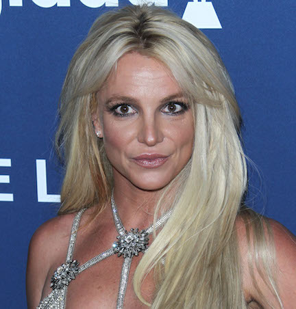 Britney Spears Doesn't Even Look Like Herself Anymore--What Happened?!