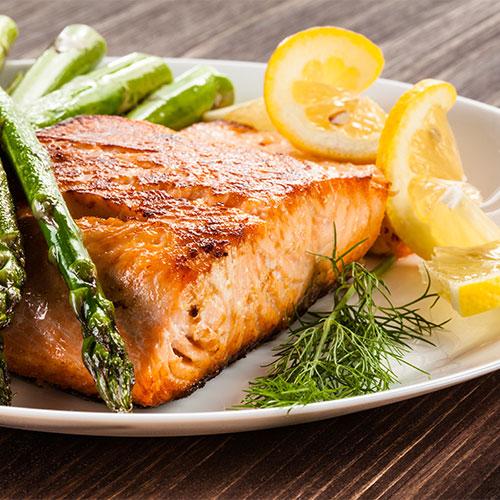salmon best anti inflammatory healthy crock pot recipe