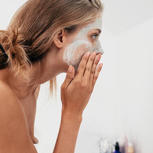 parabens worst skincare face wash ingredients