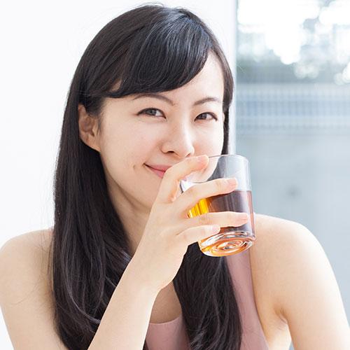 best anti aging collagen beauty tea