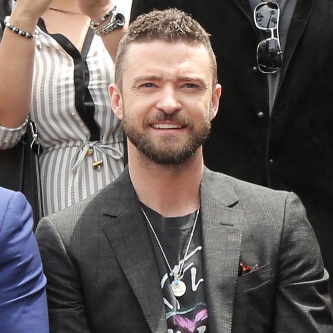 Justin Timberlake's Friend Just Let This HUGE Secret About Him Slip--We're SHOCKED!