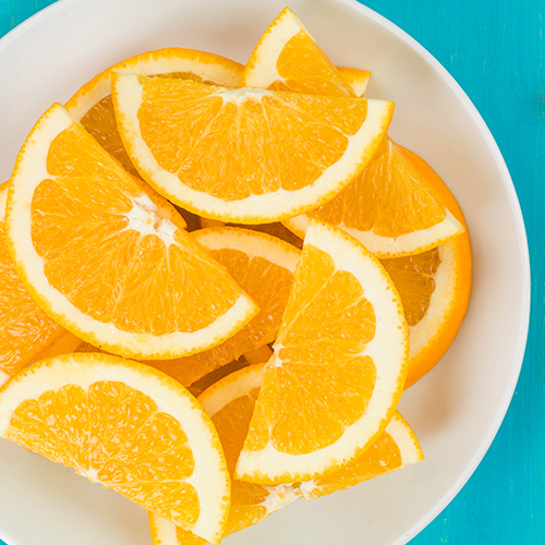oranges best anti aging foods over 40