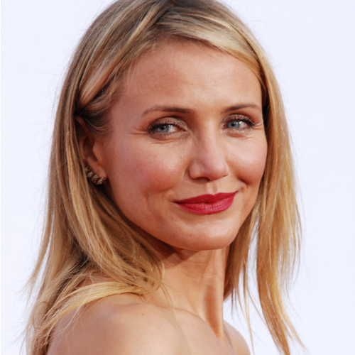 Cameron Diaz Just Made The Most Surprising Announcement Ever--Congrats!