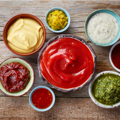 The Scary Reason Doctors Say You Should Never Cook With THIS Condiment