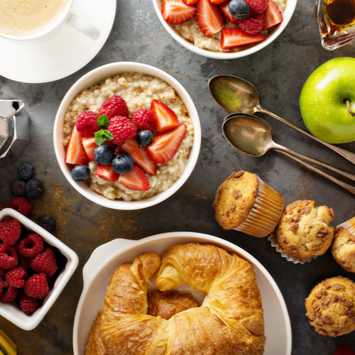 The One Breakfast Food No One Over 40 Should Eat Anymore Because It Completely Halts Your Metabolism