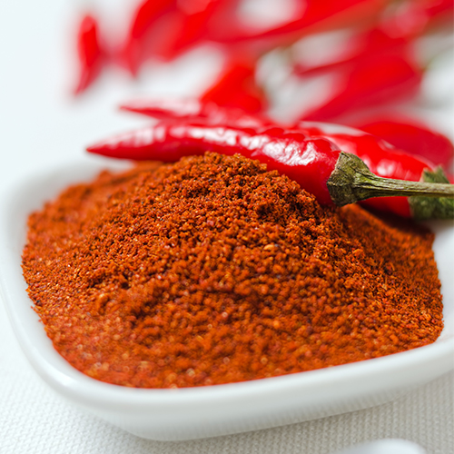 cayenne pepper best healthy anti inflammatory spices