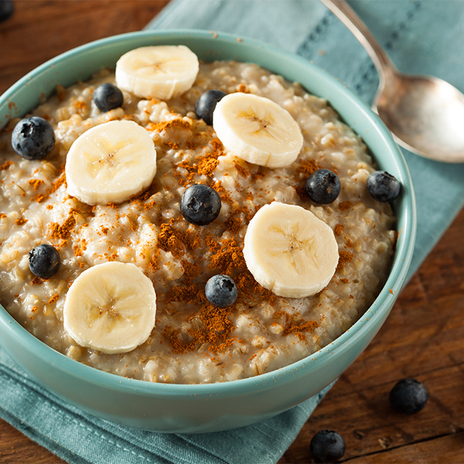 The Secret Health Benefit Of Eating Steel-Cut Oats Every Single Morning Over 40