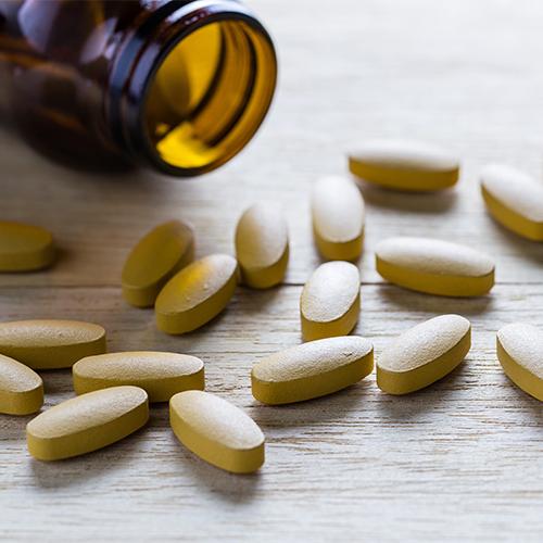 vitamin c best anti aging supplement