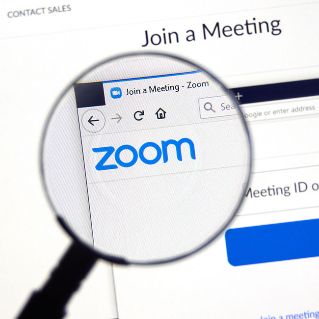 The Scary Zoom Setting Security Experts Say You Should Change IMMEDIATELY
