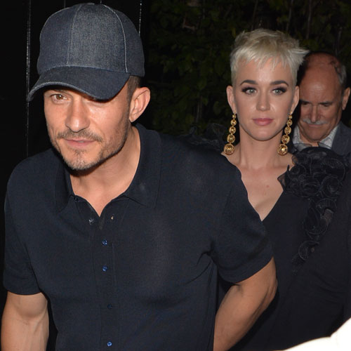 Katy Perry Orlando Bloom Just Dropped The Most Heartbreaking Bombshell About Their Wedding--So Sad!