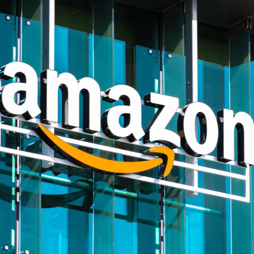 Amazon Just Made A Huge Announcement--We Did NOT See This Coming!