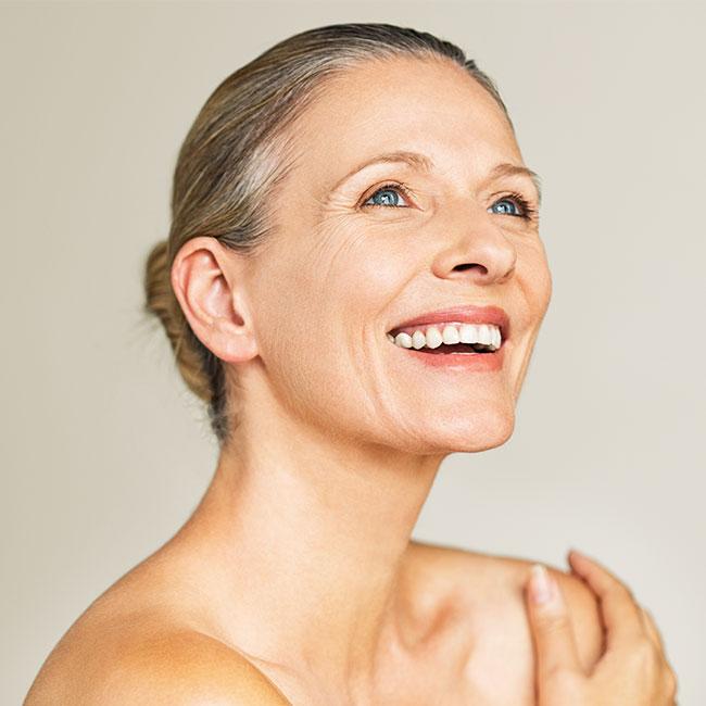 5 Anti-Aging Foods That Work Better Than Botox