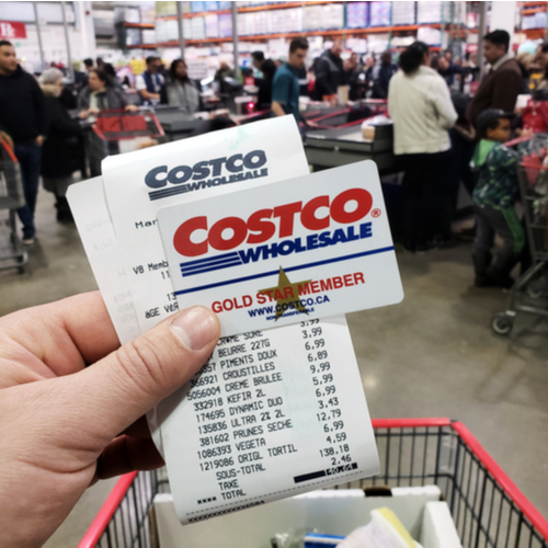 The One Thing Experts Say You Should NEVER Buy At Costco