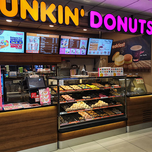 Dunkin' Just Dropped A MAJOR Bombshell About Their Stores--WHAT Is Happening?!