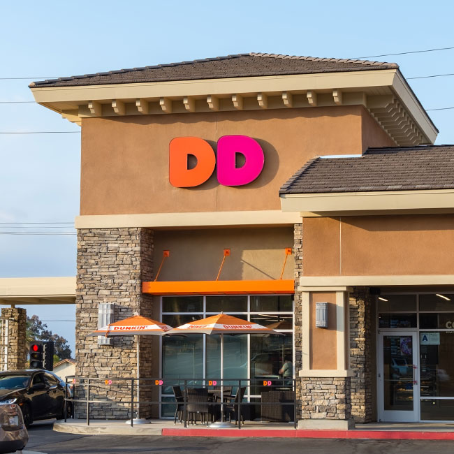 The One Dunkin' Donuts Drink You Should Never Order Because It Completely Stops Your Metabolism