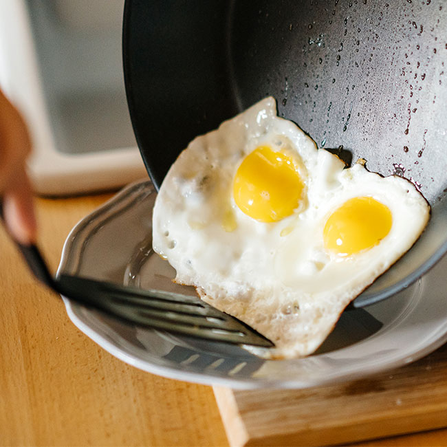 The One Egg Recipe You Should Make Every Morning Because It Practically Guarantees Weight Loss, According To A Dietitian