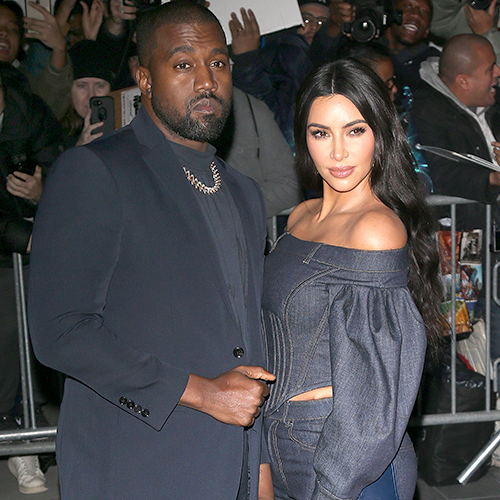 Just When We Thought Kim Kardashian Kanye West's Marriage Couldn't Get Any Worse THIS Happened