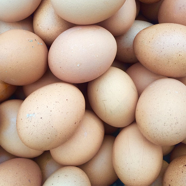 This Is The Best Egg Recipe To Reset Your Metabolism And Lose Weight Fast, According To Nutritionists