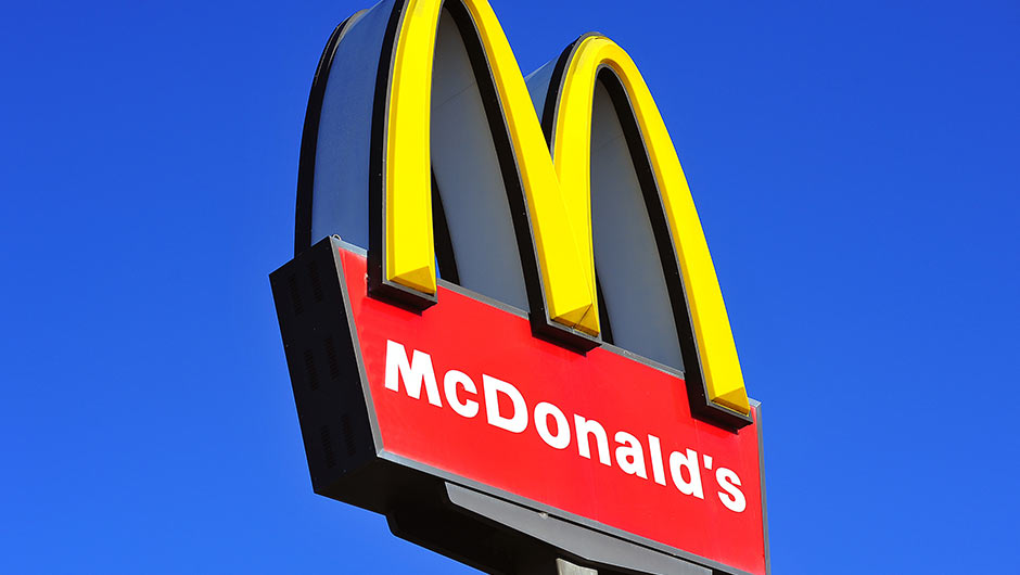 The One Food You Should STOP Ordering At McDonald's Right Now, According To Health Experts