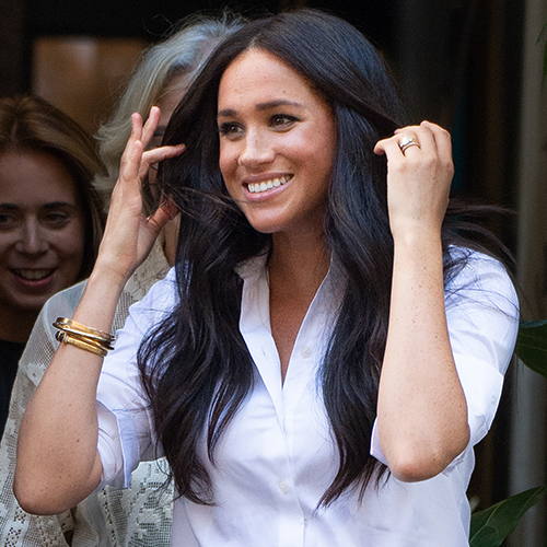 Meghan Markle's Exciting Baby Announcement–we Didn't See This Coming At All!