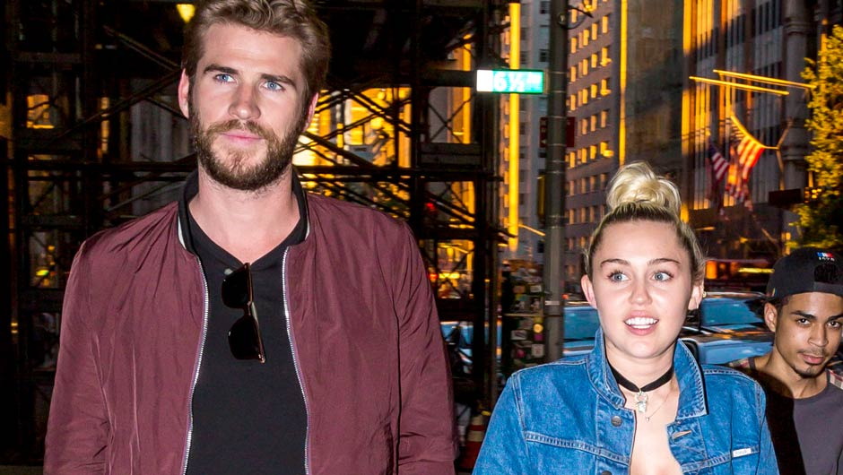 You Won't Believe What Miley Cyrus Just Revealed About Her Divorce From Liam Hemsworth