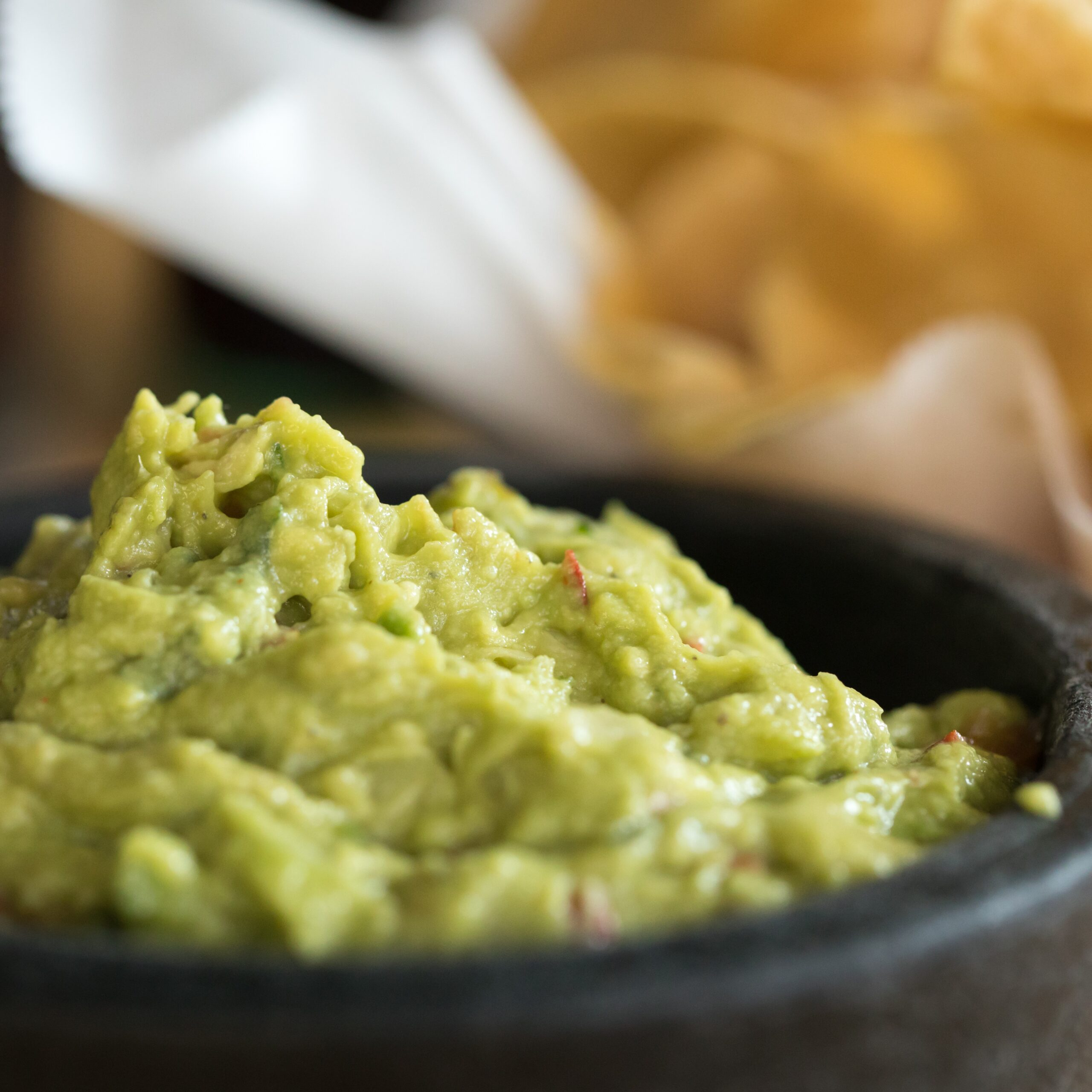 Happy National Guacamole Day! Here's How You Could Win Free Guac For A Year From WHOLLY® GUACAMOLE
