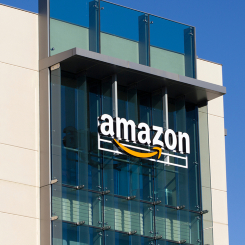 Amazon Just Dropped A MAJOR Bombshell People Are Freaking Out